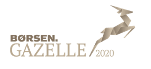Brand Movers er Gazelle 2020
